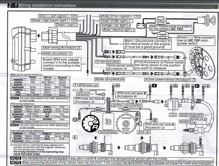 koso rx2n wiring diagram   24 wiring diagram images
